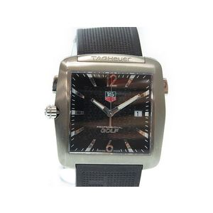 Tag Heuer Quartz Men's Casual Watch