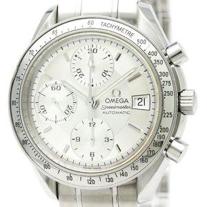 【OMEGA】オメガ スピードマスター デイト ステンレススチール 自動巻き メンズ 時計 3513.30