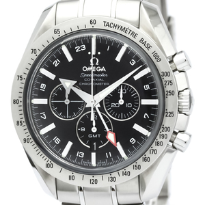 Omega Speedmaster Automatic Stainless Steel Men's Sports Watch 3581.50