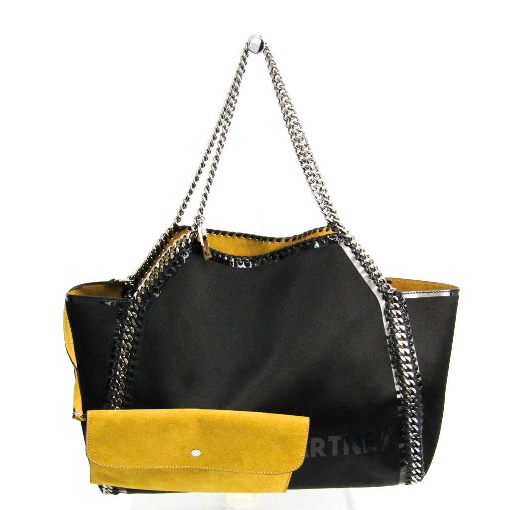 0a24e461dd Details about Stella McCartney Reversible Tote 507185W8250 Women s  Polyester Tote Bag BF324194