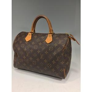 ルイ・ヴィトン(Louis Vuitton) ルイ・ヴィトン LOUIS VUITTON  スピーディ30 モノグラム M41526