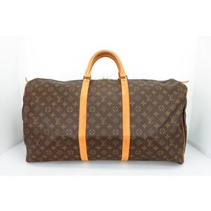 ルイ・ヴィトン(Louis Vuitton) モノグラム M41422 レディース ボストンバッグ キーポル60 ハンドバッグ 旅行バッグ