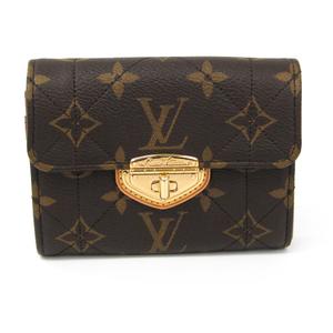 ルイ・ヴィトン(Louis Vuitton) モノグラム・エトワール ポルトフォイユ・コンパクト M63799 レディース モノグラム 財布(二つ折り) モノグラム