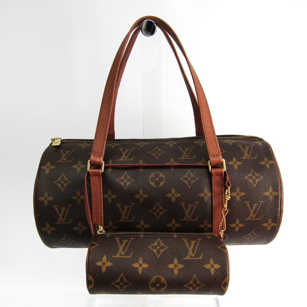 ルイ・ヴィトン(Louis Vuitton) モノグラム パピヨン30 M51365 ハンドバッグ モノグラム