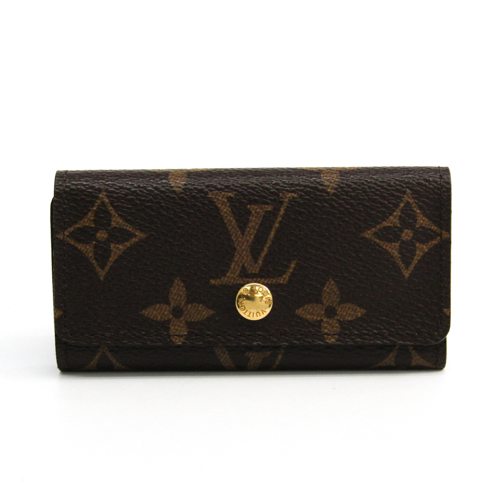 ルイ・ヴィトン(Louis Vuitton) モノグラム レディース モノグラム キーケース モノグラム M62631 ミュルティクレ4