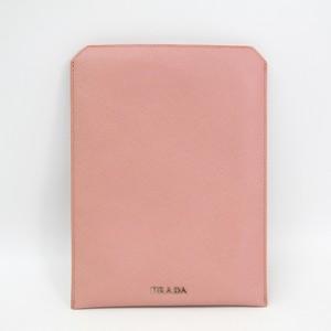 プラダ(Prada) ケース iPad Mini 対応 ライトピンク 2ARI08