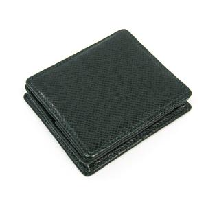 ルイ・ヴィトン(Louis Vuitton) タイガ ポルトモネボワット M3038P/M30384 メンズ タイガ 財布 エピセア