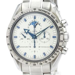OMEGA Speedmaster Professional Moon Phase Mens Watch 3575.20
