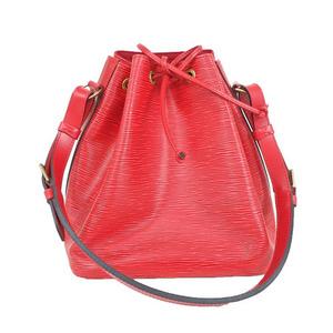 Auth Louis Vuitton Epi Petit Noe M5901E