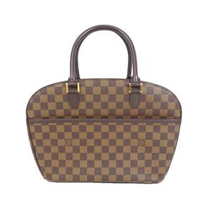 Auth Louis Vuitton Damier N51282 Sarria Horizontal
