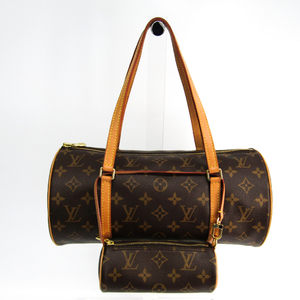 ルイ・ヴィトン(Louis Vuitton) モノグラム パピヨン30 M51385 ハンドバッグ モノグラム