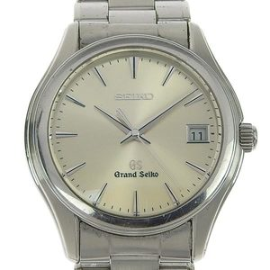Seiko Grand Seiko Quartz Men's Watch Watches