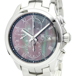 Tag Heuer Link Automatic Stainless Steel Men's Sports Watch CAT2014
