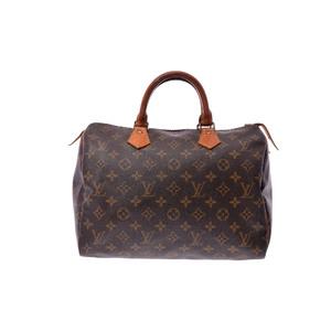 ルイ・ヴィトン(Louis Vuitton) ルイヴィトン(Louis Vuitton)・ モノグラム スピーディ30 M41526 バッグ