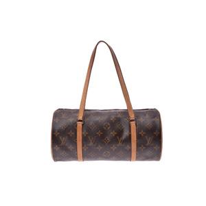 Louis Vuitton Monogram Papillon 30 M51385 Handbag Monogram