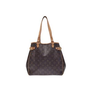 ルイ・ヴィトン(Louis Vuitton) ルイヴィトン(Louis Vuitton) モノグラム バティニョール ヴェルティカル M51153  バッグ