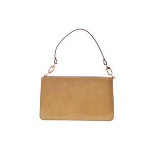 ルイ・ヴィトン(Louis Vuitton) モノグラムヴェルニ レキシントン M91010 レディース ハンドバッグ ソフトベージュ