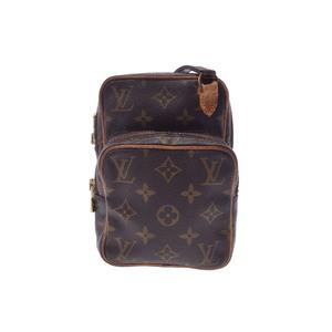 ルイ・ヴィトン(Louis Vuitton) モノグラム Louis Vuitton Monogram mini Amazone Shoulder bag M45238 M45238 ユニセックス ショルダーバッグ