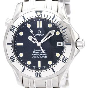 OMEGA Seamaster Professional 300M Mid Size Watch 2552.80