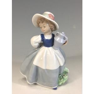 リヤドロ (LLADR) RDC423  ドール Figurine