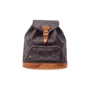 ルイ・ヴィトン(Louis Vuitton) ルイヴィトン(Louis Vuitton)・ モノグラム モンスリMM M51136 バッグ