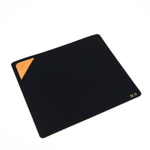 Louis Vuitton Monogram Tapi  Sri Gaston JR GI0002 Mouse pad Monogram,Navy
