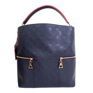 ルイ・ヴィトン(Louis Vuitton) メリーモノグラム アンプラント  Melie Monogram Empreinte M44014