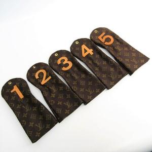 Louis Vuitton Monogram Headcover Monogram M58241/M58242/M58243/M58244/M58245