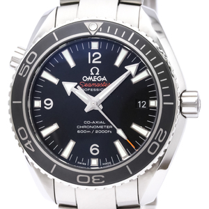 Omega Seamaster Automatic Stainless Steel Men's Sports Watch 232.30.42.21.01.001