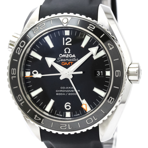 Omega Seamaster Automatic Stainless Steel Men's Sports Watch 232.32.44.22.01.001