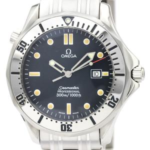 OMEGA Seamaster Professional 300M Quartz Mens Watch 2542.80