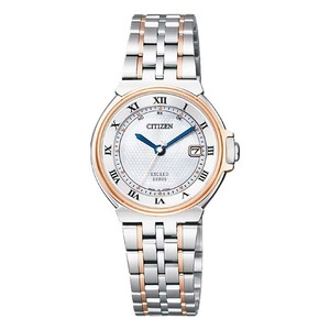 Citizen Exceed Stainless Steel Women's Watch ES1034-55A