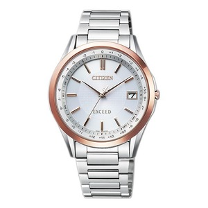 Citizen Exceed Cb 1114-52 A Wrist Watch