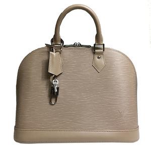 ルイ・ヴィトン(Louis Vuitton) エピ M41155 アルマPM レディース ハンドバッグ デュンヌ