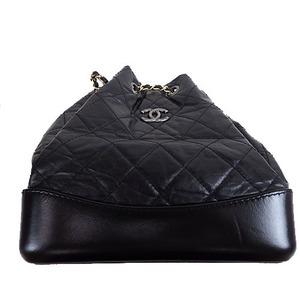 シャネル(Chanel) マトラッセ チェーンリュックサック  Chain Rucksack