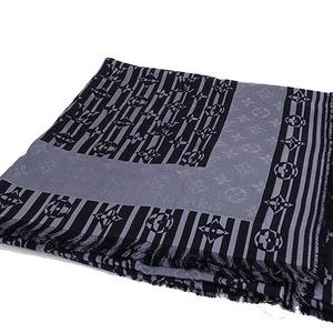 ルイ・ヴィトン(Louis Vuitton) モノグラム ストール/M71177