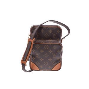 ルイ・ヴィトン(Louis Vuitton) 中古 ルイヴィトン モノグラム アマゾン M45236 ショルダーバッグ LOUIS VUITTON