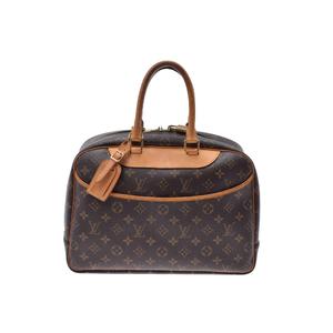ルイ・ヴィトン(Louis Vuitton) ルイヴィトン(Louis Vuitton) モノグラム ドーヴィル M47270  バッグ
