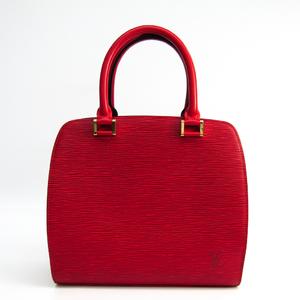 ルイ・ヴィトン(Louis Vuitton) エピ ポンヌフ M52057 レディース ハンドバッグ カスティリアンレッド