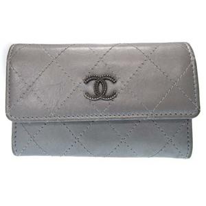 Women,Men Wallet Pink,Silver