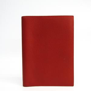 エルメス 手帳 ブラウン,レッド グローブトロッター