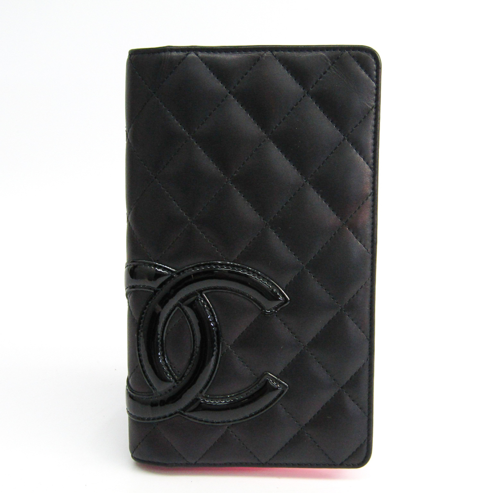 8ff0e235554d Chanel Cambon Bifold Wallet Price | Stanford Center for Opportunity ...
