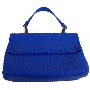 ボッテガ・ヴェネタ(Bottega Veneta) イントレチャート ハンドバッグ Intrecciato Handbag