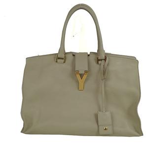 イヴ・サン・ローラン(Yves Saint Laurent) カバス ハンドバッグ Cabas Handbag