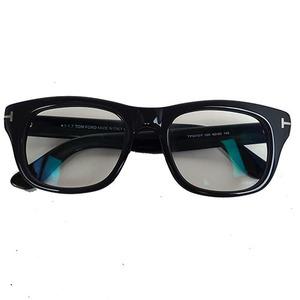 トム・フォード(Tom Ford)  伊達メガネ a plain glasses TF5472-F 020-52