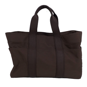Auth Hermes Acapulco MM/Tote Bag