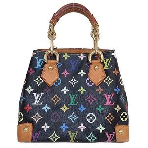 Auth Louis Vuitton Monogram Multicolore Audr/M40048 Handbag