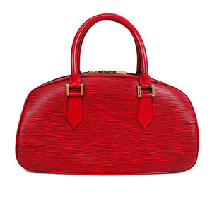 Auth Louis Vuitton Epi  Jasmin M52087 Handbag