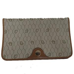 クリスチャン・ディオール(Christian Dior) チェーンショルダーバッグ Chain shoulder bag