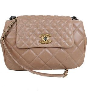 シャネル(Chanel) Wチェーンショルダーバッグ Chain shoulder bag